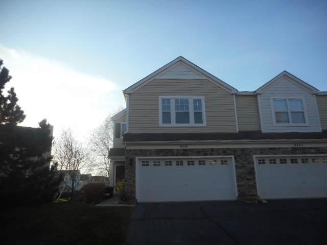 6541 Marble Lane, Carpentersville, IL 60110 (MLS #10939678) :: Suburban Life Realty