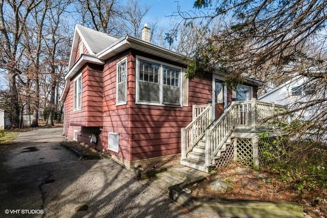 48 S Glenview Avenue, Lombard, IL 60148 (MLS #10939713) :: Lewke Partners
