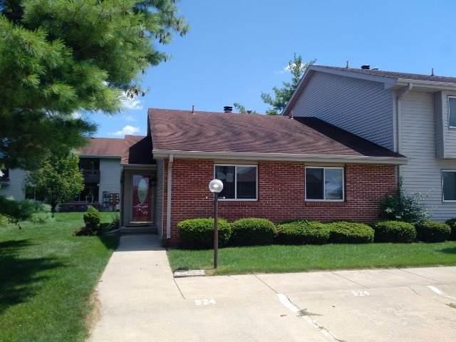 924 Kara Drive #0, Champaign, IL 61822 (MLS #10939887) :: Helen Oliveri Real Estate