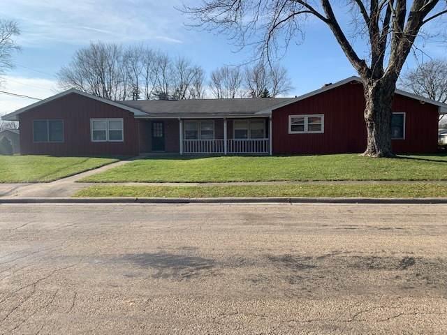 608 Dennis Street, Rochelle, IL 61068 (MLS #10939954) :: John Lyons Real Estate