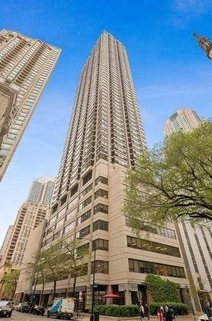 30 E Huron Street #4003, Chicago, IL 60611 (MLS #10940152) :: BN Homes Group