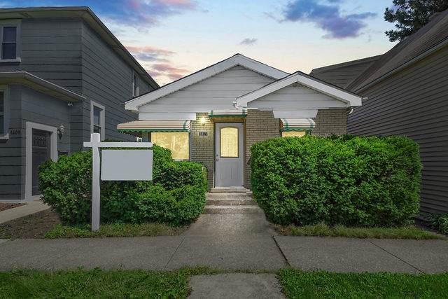 1411 Elmwood Avenue, Berwyn, IL 60402 (MLS #10940153) :: BN Homes Group