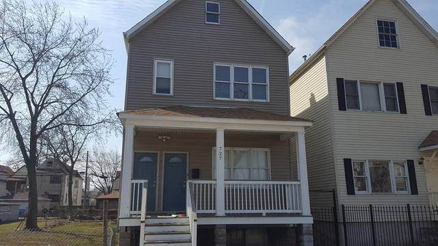 727 W 48th Street, Chicago, IL 60609 (MLS #10940357) :: Property Consultants Realty