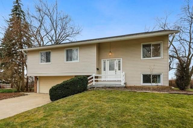 1821 Downey Court, Hanover Park, IL 60133 (MLS #10940500) :: John Lyons Real Estate