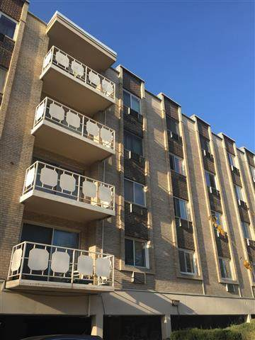 2772 E 75th Street 4HN, Chicago, IL 60649 (MLS #10940545) :: Property Consultants Realty