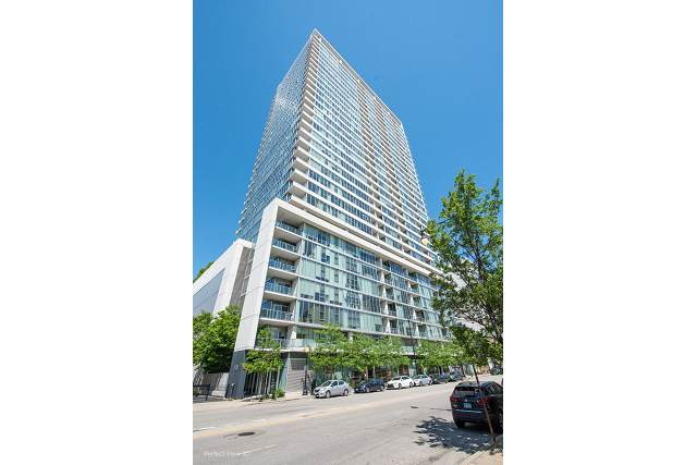 1720 S Michigan Avenue #2910, Chicago, IL 60616 (MLS #10940566) :: Property Consultants Realty