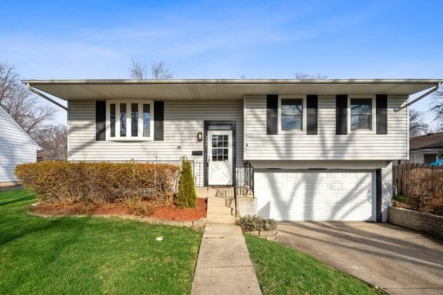 331 Cherrywood Road, Buffalo Grove, IL 60089 (MLS #10940708) :: Schoon Family Group
