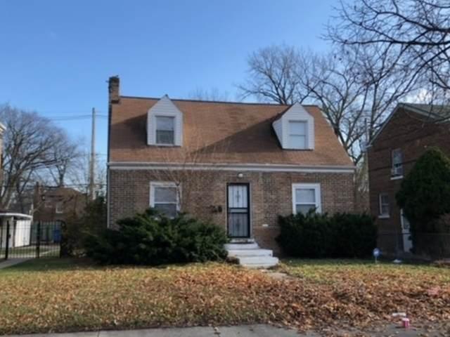 10133 S Yates Boulevard, Chicago, IL 60617 (MLS #10940741) :: Lewke Partners