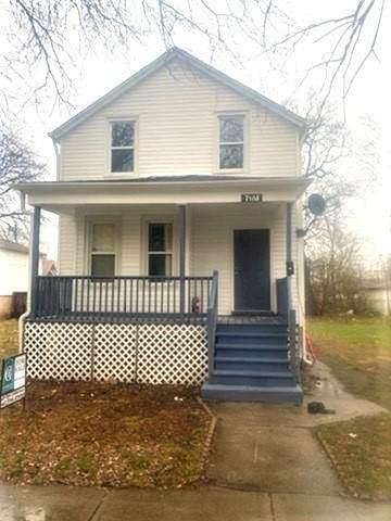 7405 S Blackstone Avenue, Chicago, IL 60619 (MLS #10940891) :: Lewke Partners