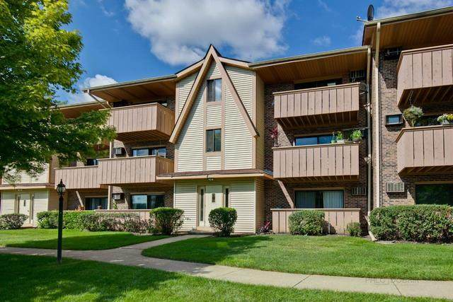 4 Echo Court #9, Vernon Hills, IL 60061 (MLS #10940909) :: The Wexler Group at Keller Williams Preferred Realty