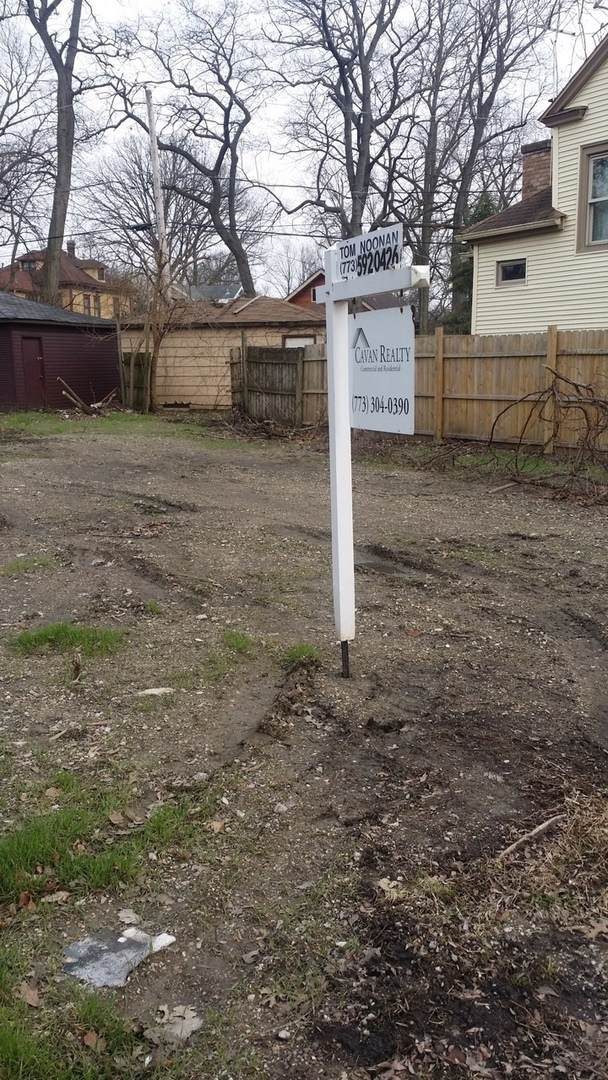 10915 S Hale Avenue, Chicago, IL 60643 (MLS #10940912) :: BN Homes Group