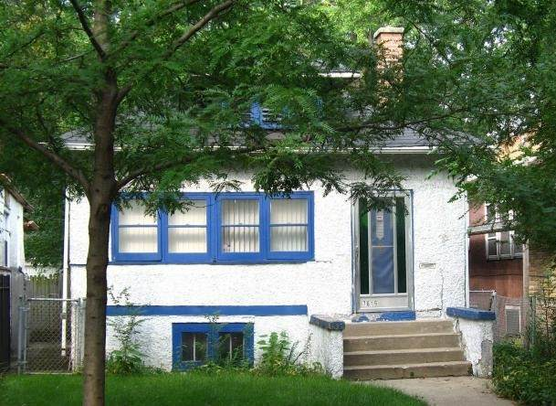 7616 S Yates Boulevard, Chicago, IL 60649 (MLS #10940916) :: Property Consultants Realty