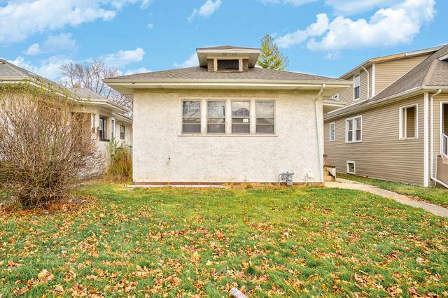 225 S 16TH Avenue, Maywood, IL 60153 (MLS #10940963) :: BN Homes Group