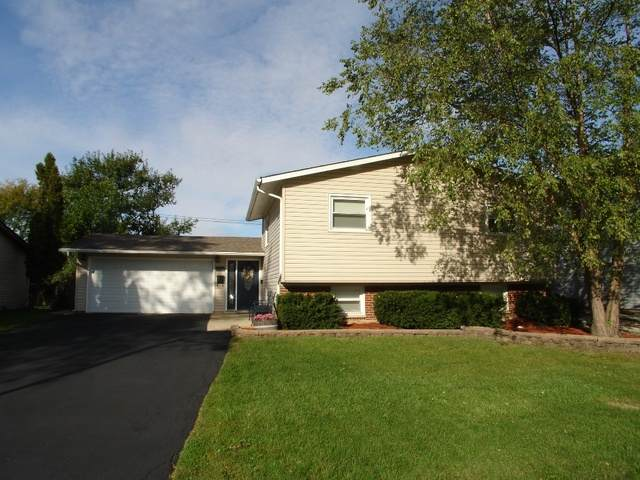 7400 Cumberland Drive, Hanover Park, IL 60133 (MLS #10940971) :: BN Homes Group