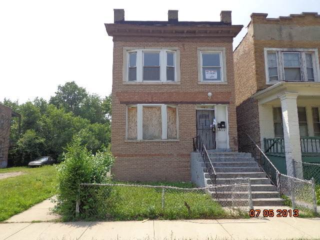 Chicago, IL 60621 :: Littlefield Group