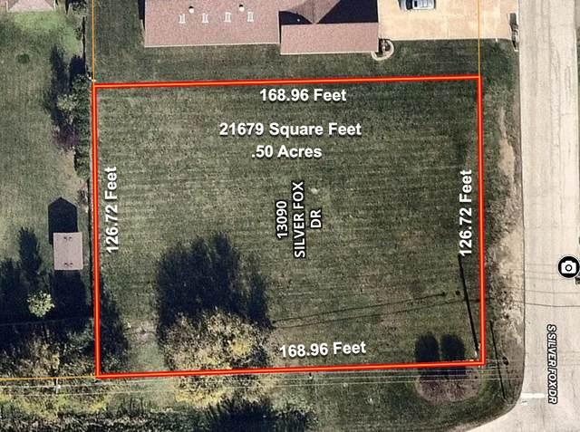 13090 Silver Fox Drive, Lemont, IL 60439 (MLS #10941002) :: John Lyons Real Estate