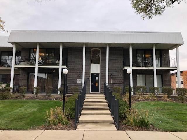 9800 S Karlov Avenue 1B, Oak Lawn, IL 60453 (MLS #10941008) :: BN Homes Group