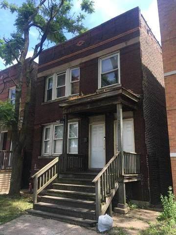 765 S Kolmar Avenue, Chicago, IL 60624 (MLS #10941020) :: Touchstone Group
