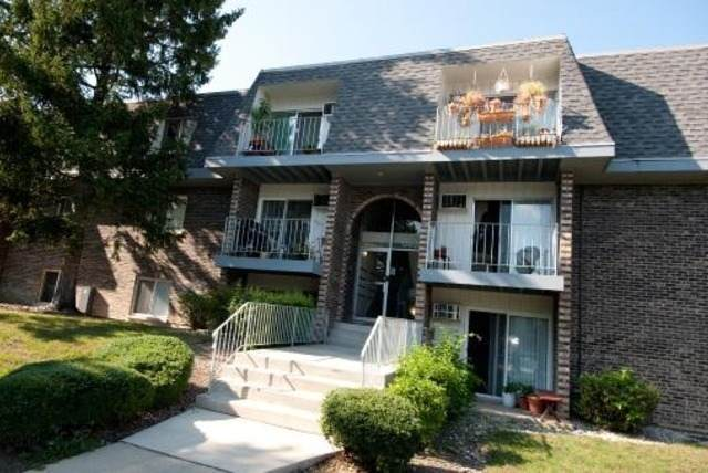 876 Crimson Court #304, Prospect Heights, IL 60070 (MLS #10941034) :: Touchstone Group