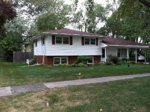 18920 Harding Avenue, Flossmoor, IL 60422 (MLS #10941134) :: The Wexler Group at Keller Williams Preferred Realty