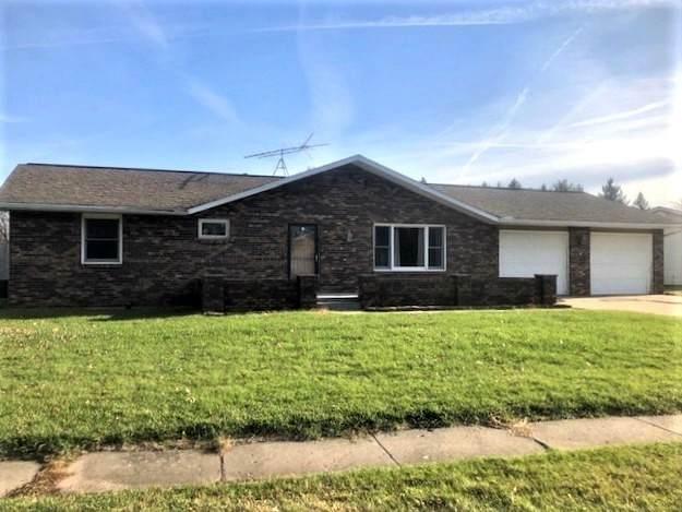 601 Marsha Lane, Rock Falls, IL 61071 (MLS #10941401) :: Helen Oliveri Real Estate