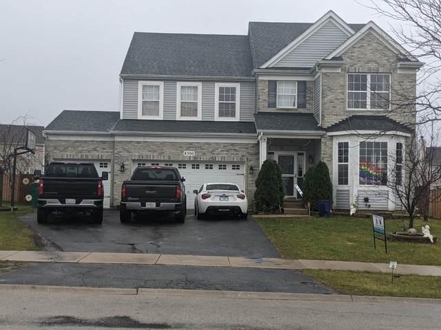 8300 Coop Avenue, Joliet, IL 60431 (MLS #10941570) :: BN Homes Group