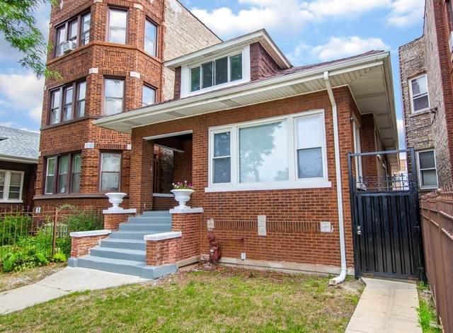 7749 S Marshfield Avenue, Chicago, IL 60620 (MLS #10941664) :: Littlefield Group