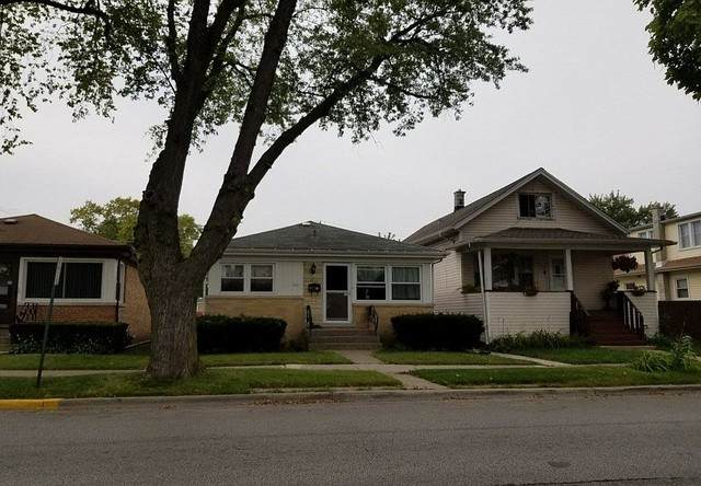 742 Bellwood Avenue, Bellwood, IL 60104 (MLS #10941703) :: BN Homes Group