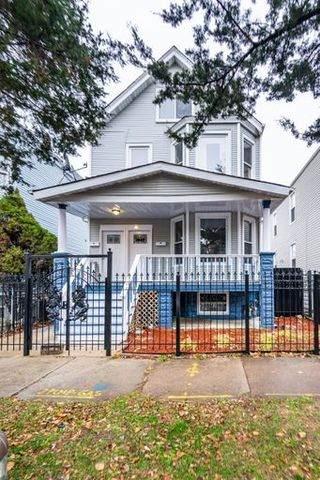 3077 N Haussen Court, Chicago, IL 60618 (MLS #10941759) :: BN Homes Group