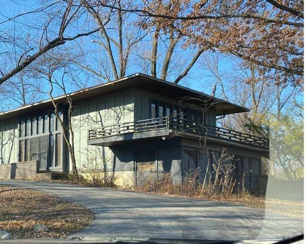 512 Wood Road, Oak Brook, IL 60523 (MLS #10941791) :: The Dena Furlow Team - Keller Williams Realty