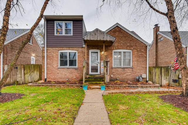 18042 Oakwood Avenue, Lansing, IL 60438 (MLS #10941842) :: Littlefield Group