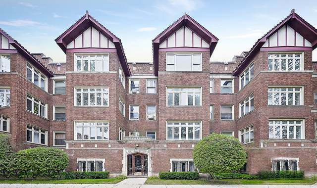 6806 S Crandon Avenue #2, Chicago, IL 60649 (MLS #10941851) :: Property Consultants Realty