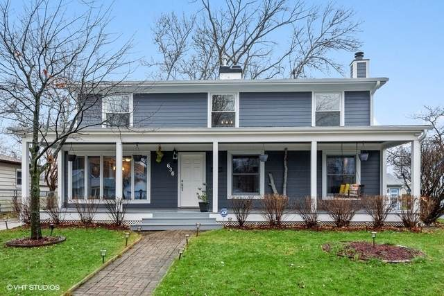 636 N Greenview Avenue, Mundelein, IL 60060 (MLS #10941898) :: Helen Oliveri Real Estate
