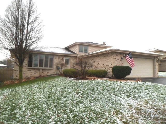 9209 169th Place, Orland Hills, IL 60487 (MLS #10941940) :: Littlefield Group