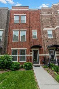 3757 S Morgan Street B, Chicago, IL 60609 (MLS #10941986) :: BN Homes Group