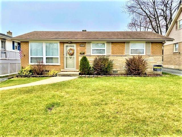 17330 Odell Avenue, Tinley Park, IL 60477 (MLS #10942022) :: BN Homes Group