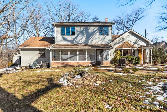 630 37th Street, Downers Grove, IL 60515 (MLS #10942044) :: Property Consultants Realty