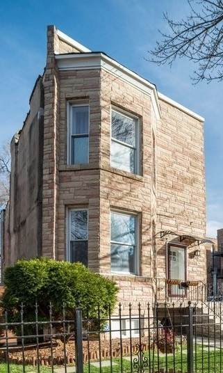 4345 S Forrestville Avenue, Chicago, IL 60653 (MLS #10942053) :: BN Homes Group