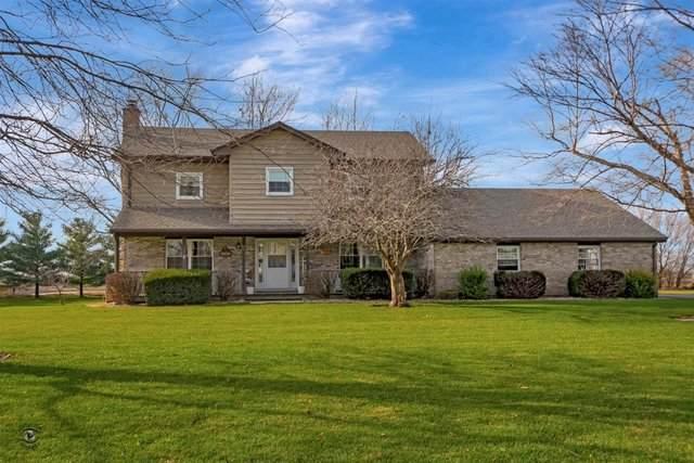 23854 S Highland Drive, Manhattan, IL 60442 (MLS #10942108) :: Helen Oliveri Real Estate