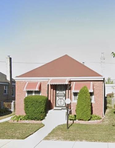 9725 S Green Street, Chicago, IL 60643 (MLS #10942141) :: BN Homes Group