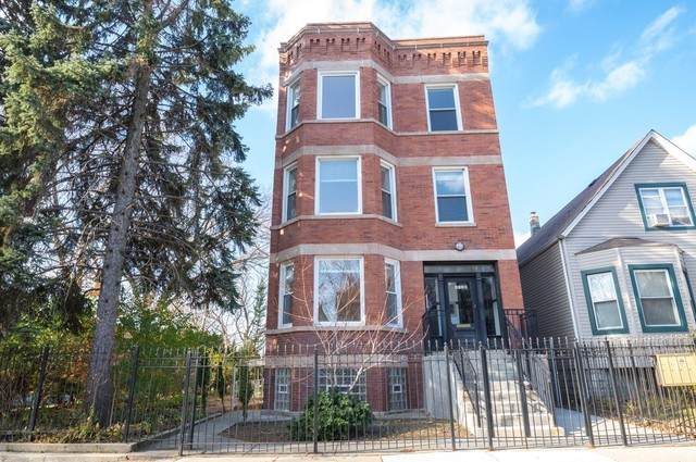 5138 N Claremont Avenue, Chicago, IL 60625 (MLS #10942191) :: Touchstone Group