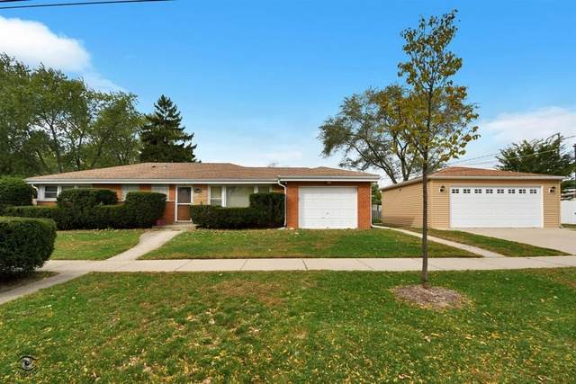 9540 Kenneth Avenue, Skokie, IL 60076 (MLS #10942194) :: Property Consultants Realty