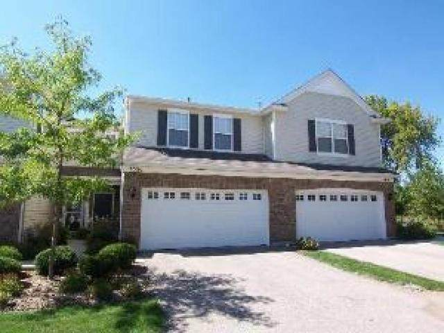 2634 Pondview Drive, Algonquin, IL 60102 (MLS #10942214) :: Property Consultants Realty