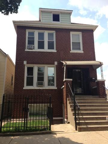 4530 S Whipple Street, Chicago, IL 60632 (MLS #10942254) :: BN Homes Group