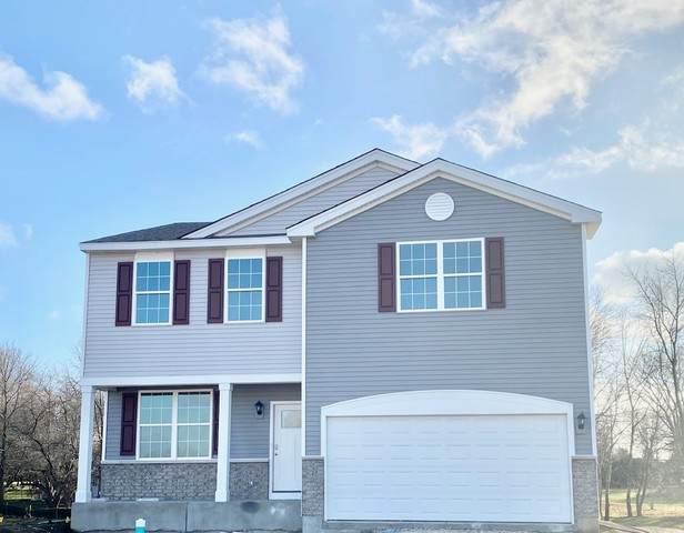 2508 Anna Maria Lane, Yorkville, IL 60560 (MLS #10942415) :: John Lyons Real Estate