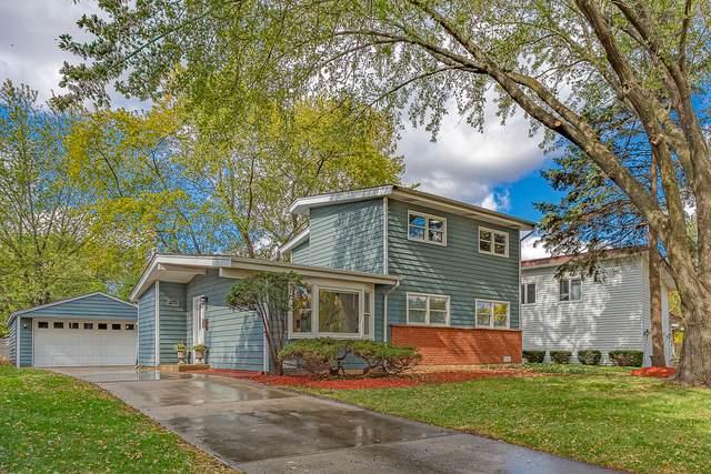 4003 Wren Lane, Rolling Meadows, IL 60008 (MLS #10942439) :: Schoon Family Group