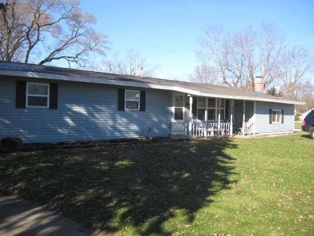 496 Sullivan Lane, Braidwood, IL 60408 (MLS #10942465) :: Lewke Partners