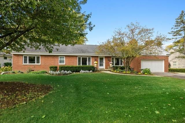 804 S Burton Place, Arlington Heights, IL 60005 (MLS #10942486) :: John Lyons Real Estate