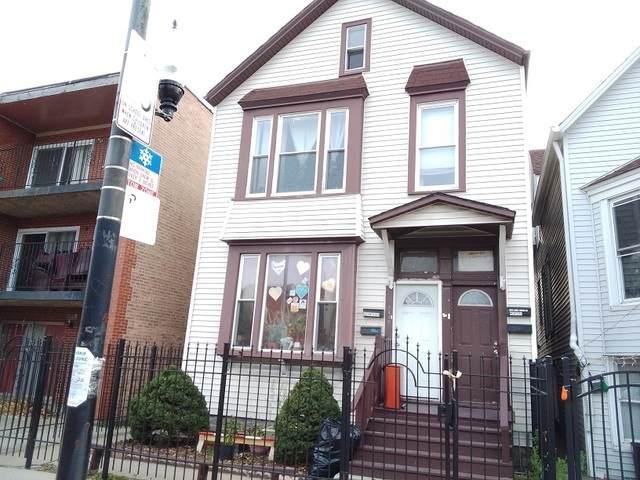 2449 W 51ST Street, Chicago, IL 60632 (MLS #10942517) :: John Lyons Real Estate