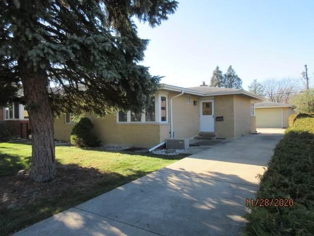 322 Broker Avenue, Itasca, IL 60143 (MLS #10942613) :: Lewke Partners